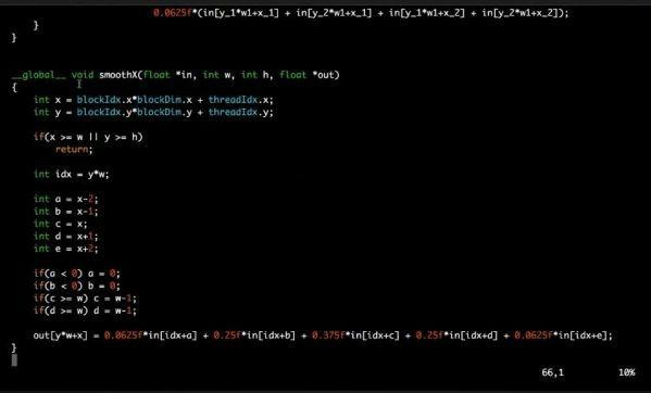 CUDA硬件平台编程高纬度演练-GPU高级并行+CUDA编程课程-硬件平台化编程高级课程
